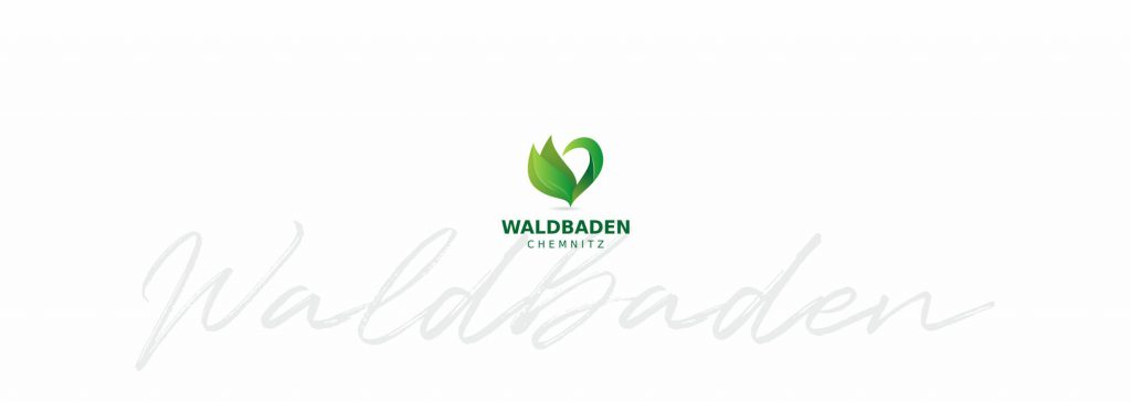 Logo Waldbaden Chemnitz